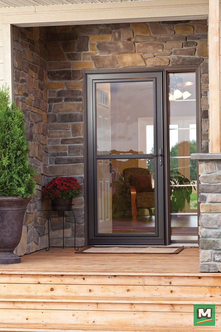 Best 25+ Larson screen doors ideas on Pinterest | Outdoor porch ...