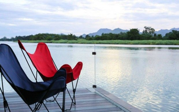 Connue pour le pont de la rivière Kwai et les paysages montagneux luxuriants, la ville de Kanchanaburi en Thaïlande, est également le foyer de nombreuses m