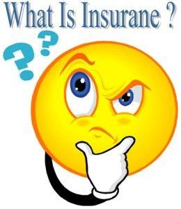 How insurance work