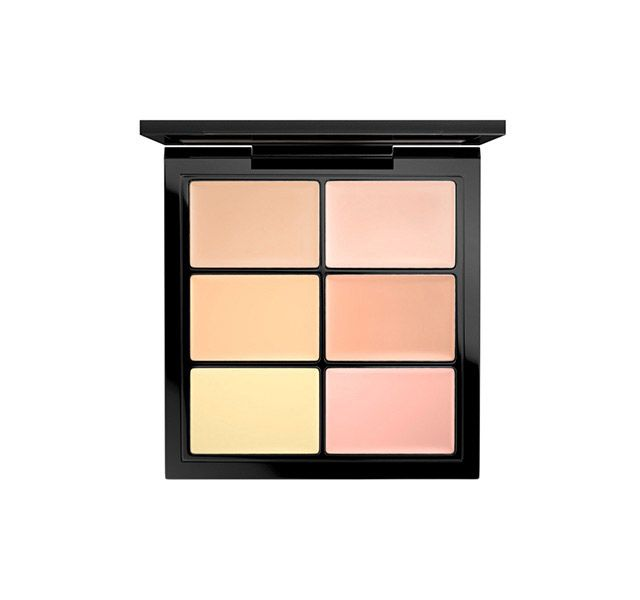 Free shipping and returns. M·A·C Studio Conceal and Correct Palette / Light. A palette with four concealers and two corrector shades to match any skin tone.