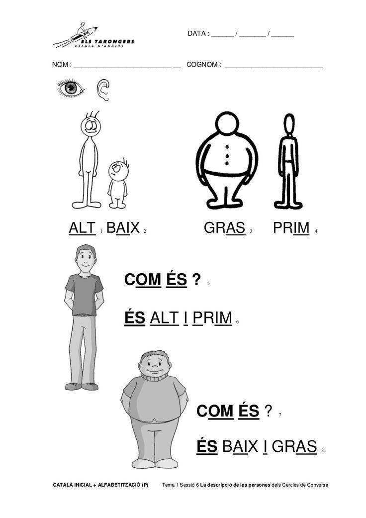 Dossier P (Català Inicial + Alfabetització) by Francesc Iglesias via slideshare