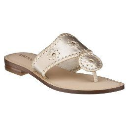 these were my most favorite gold flat sandals from Target a few years ago,  mine were totally flat, no lil' heel on the back.