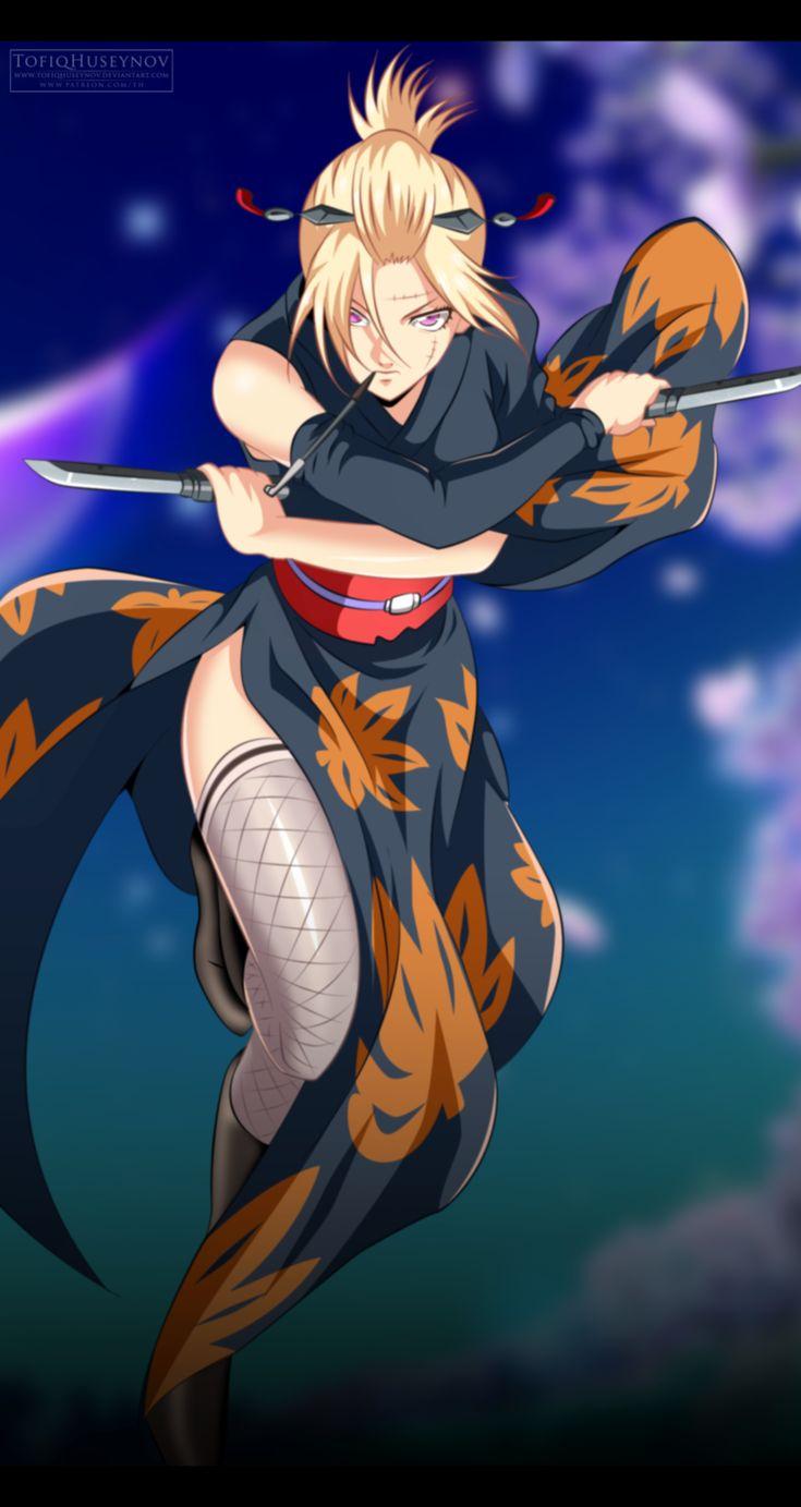 Tsukuyo,Gintama,Гинтама,Anime,аниме,Anime Art,Аниме арт, Аниме-арт,TofiqHuseynov