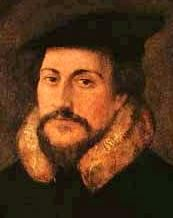 Huguenots were French Protestants inspired by the writings of John Calvin (Jean) in the 1530s who became known by that originally derisive designation by the end of the 16th c. The majority of Huguenots endorsed the Reformed tradition of Protestantism. Huguenot numbers peaked too an estimated 2 million by 1562 mainly in the southern & central parts of France, 1/8th the number of French Catholics. As Huguenots gained influence Catholic hostility grew