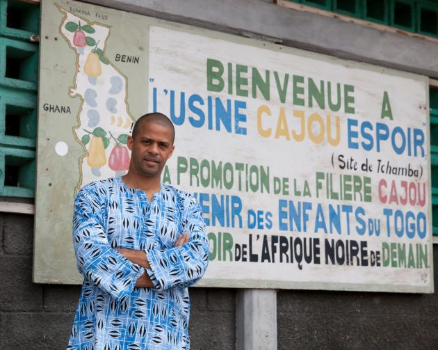 Lessons from Togo: What F5s new CEO learned about business and life growing up in Africa