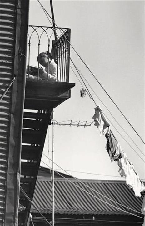 André Kertész, Learn Fine Art Photography - https://www.udemy.com/fine-art-photography/?couponCode=Pinterest10