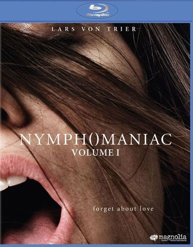 Nymphomaniac: Volume I [Blu-ray] [2013]