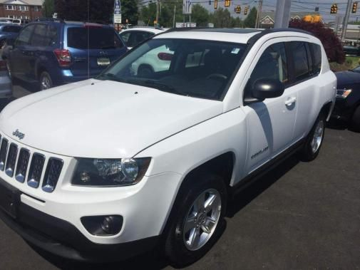 2014 Jeep Compass  Sport in Stratford, CT for $9,999. See hi-res pictures, prices and info on Jeep Compass  Sports for sale in Stratford. Find your perfect new car, truck or SUV at Auto.com