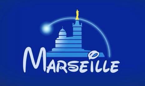 Il ressemble au logo d'un grand parc d'attraction !!!