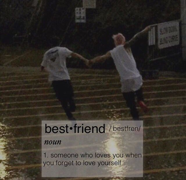 Tyler and Josh best frens