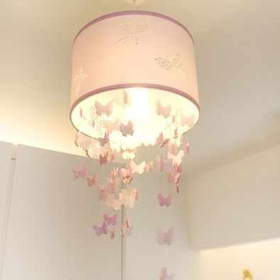 DIY Lampshade Design, Pictures, Remodel, Decor and Ideas