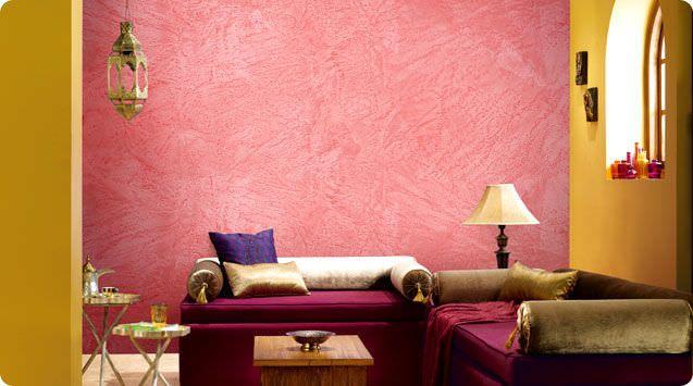 Decorative Coating Indoor Lime Stuc Finish Royale