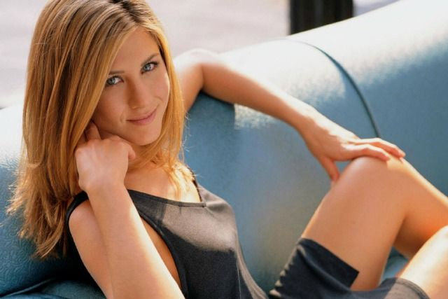 Motivation! Jennifer Aniston Shares Diet and Workout Routine - Foodista.com