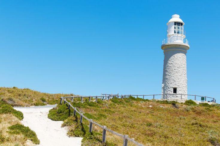 234. Bathurst Lighthouse, Rottnest