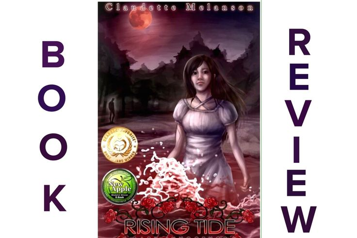 Rising Tide Dark Innocence : Book Review I love this video review of Rising Tide! Thank you Riley! This is his first review. Let's show our support and subscribe to him :)