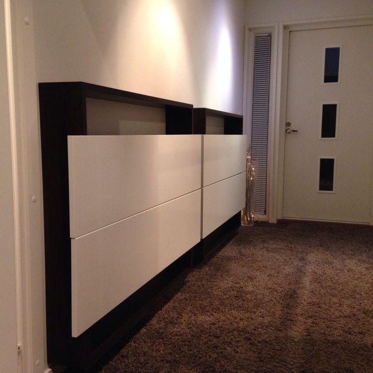 Kenkäkaappi, shoe cabinet
