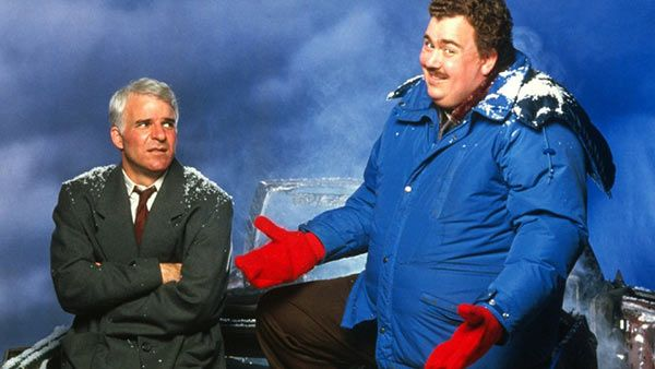 Planes Trains And Automobiles Best Thanksgiving Movies Movies