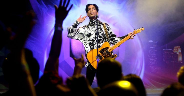 Prince Estate's $31 Million Distribution Deal Is Rescinded