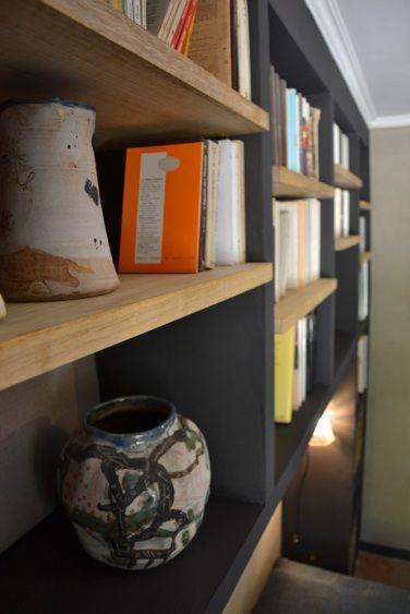 bibliothèque sur mesure, décorateur paris, amcodeco.com, Amélie Colombet