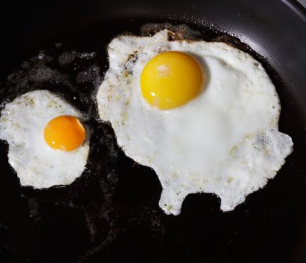 "Start Cracking  ""Eggs are my go-to hangover cure,"" Dr. Oz says. ""They contain cysteine, a substance that breaks down acetaldehyde, a hangover-causing toxin in alcohol."""