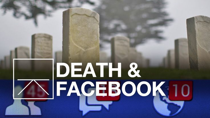 What Happens To Your Facebook After You Die?