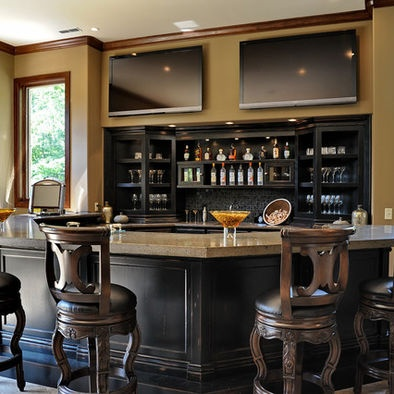 Bar Area Design Pictures Remodel Decor And Ideas Page