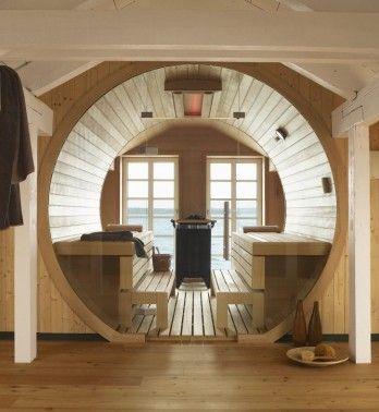 84 best KLAFS Sauna Design Ideas images on Pinterest | Sauna ...