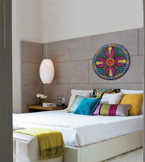 Las 25 mejores ideas sobre decoraci n del hogar hippie en - Decoracion hippie habitacion ...