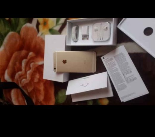 Brand new Apple iPhone 6s plus for sale Johannesburg - image 1