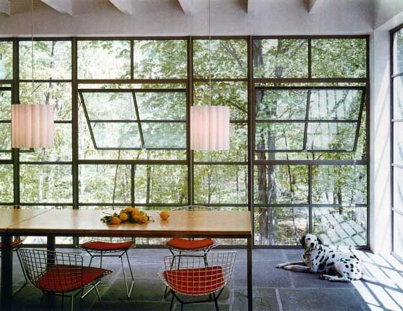 MIDDLE ROW on Pinterest | Le Corbusier, Steel Windows and Door Handle