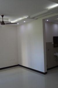 Kshiptha - Living Room