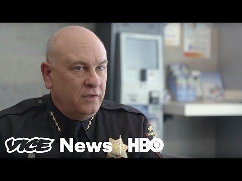 VICE News: Trump's Travel Ban & Prison Video Visitation: VICE News Tonight Full Episode (HBO)