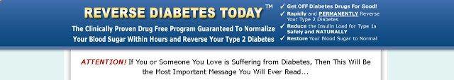 Patriks reviews: How to reverse diabetes naturally