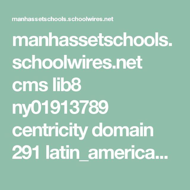 manhassetschools.schoolwires.net cms lib8 ny01913789 centricity domain 291 latin_american_revolution_practice_questions_tc.pdf