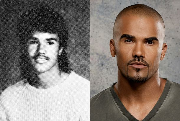 Shemar Moore as Derek Morgan http://www.snakkle.com/galleries/before-they-were-famous-stars-tvs-top-fbi-team-the-criminal-minds-cast%E2%80%94photo-gallery-then-and-now/shemar-moore-yearbook-junior-year-young-1987-criminal-minds-tv-2011-photo-split/
