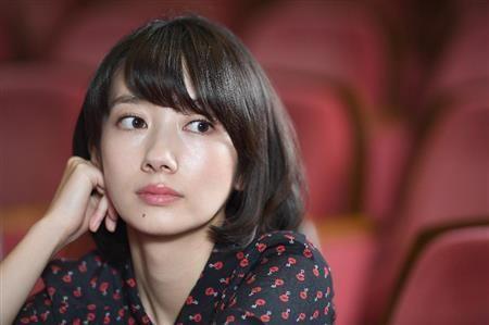 NHKドラマ「お母さん、娘をやめていいですか?」に出演する、女優の波瑠=5日、東 - Yahoo!ニュース(産経新聞)
