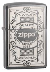 Zippo Quality Zippo (29425) – Zippo Canada
