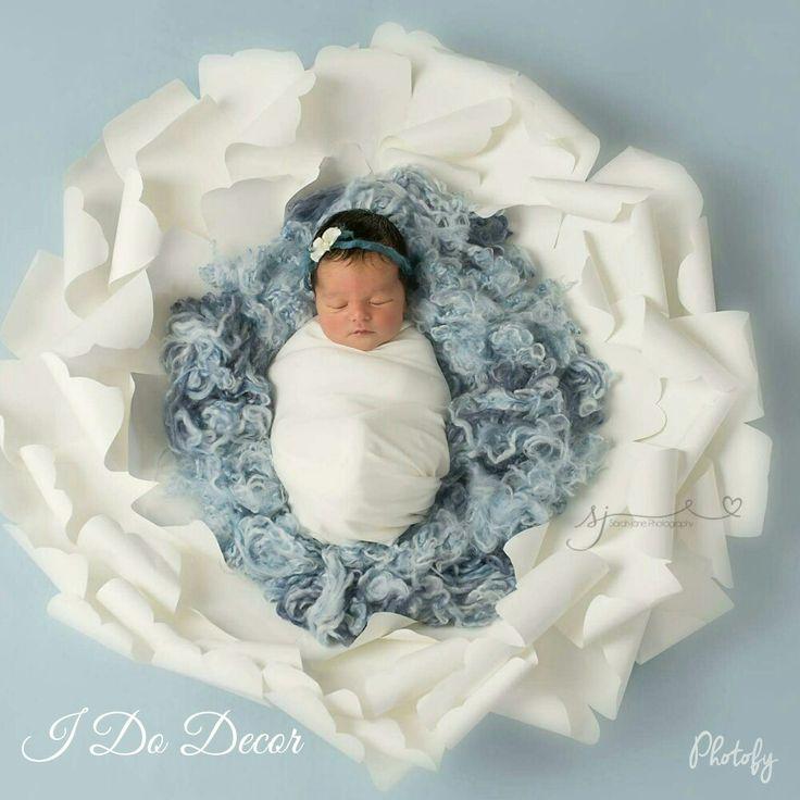 Baby photo shoot baby prop