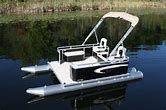 """Результаты поиска изображений по запросу """"Mini Pontoon Boats for Sale"""""""