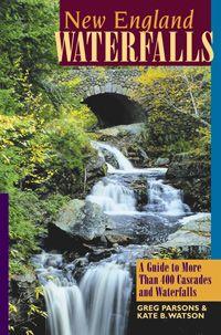 Jackson Falls - NH  (no hiking)