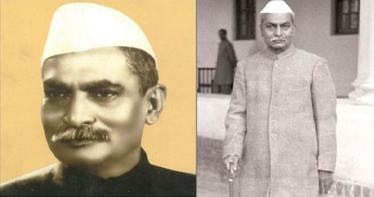 #Remembering Dr. Rajendra Prasad – First President of India and Supporter of Mahatma Gandhi: . #InspirerToday #FirstIndian #BornOn3December #Biography #BeAnInspirer