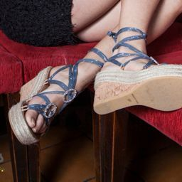 Gorgeous soft straps and accessories of you choice give versatility and style -