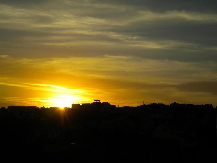 Punta del Diablo #uruguay #places #sunset @Sol Canil