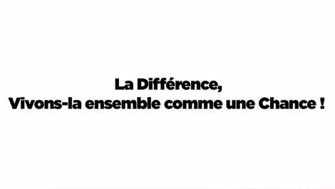 Campagne joyeuse et inédite de sensibilisation à la différence et plus particulièrement à la trisomie 21, à l'occasion de la journée mondiale de la trisomie 21 2015.
