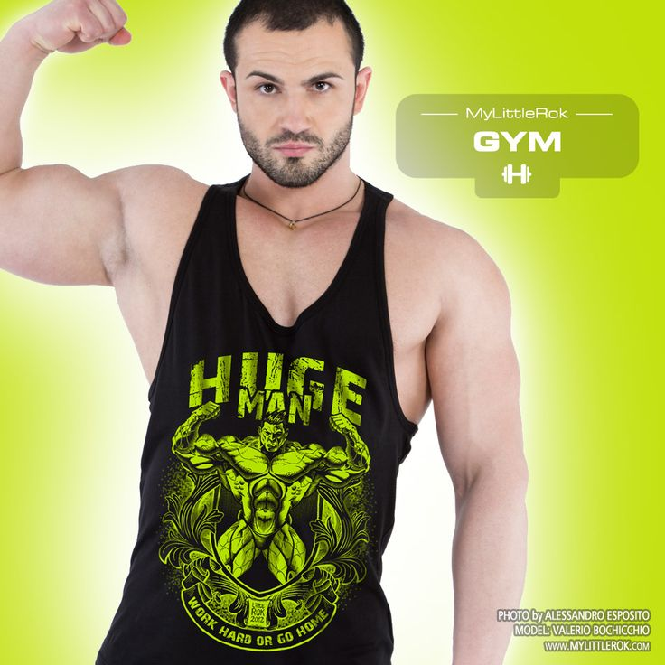 We bring the Limited Edition to a higher level.  MyGym is a tanktop or technical t-shirt every month unique, produced only for subscribers. Book it now. Follow Us on https://www.instagram.com/mylittlerok/ #MyLittleRok #LittleRok #LimitedEdition #Huge #HugeMan #LittleRokOriginal #muscle #musclemodel #muscleman #bodybuilder #bodybuilding #fitness #fitnessgear #fitnessmodel #wbff #workout #ifbb #aestetics #aesthetic