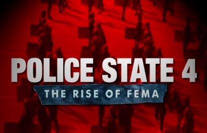 Police State 4: Rise of FEMA