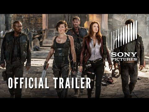 'Resident Evil: The Final Chapter' Trailer Promises a Brutal Endgame - http://cybertimes.co.uk/2016/10/07/resident-evil-the-final-chapter-trailer-promises-a-brutal-endgame/