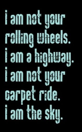 Audioslave - I Am the Highway - song lyrics, music lyrics, song quotes