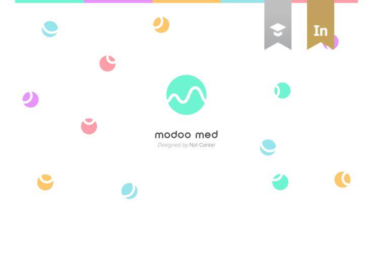 다음 @Behance 프로젝트 확인: \u201cModoomed App\u201d https://www.behance.net/gallery/29754919/Modoomed-App