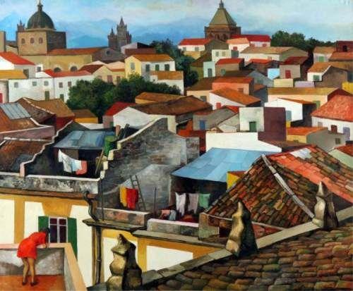 By Renato Guttuso